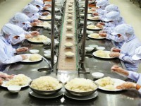 Foreign investors interested in Vietnam's food industry
